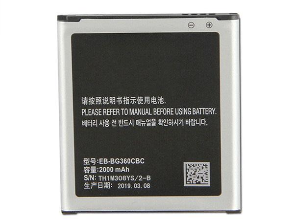 Samsung EB-BG360CBC EB-BG360BBE