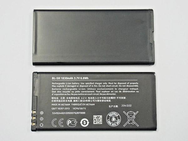 Handy Akku BL-5H