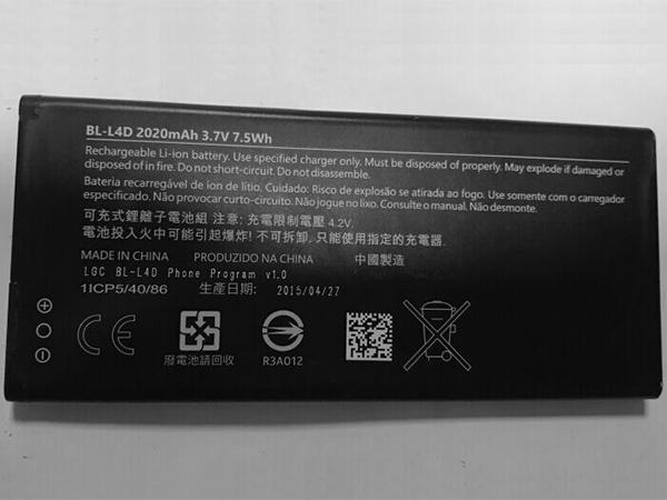 Handy Akku BL-L4D