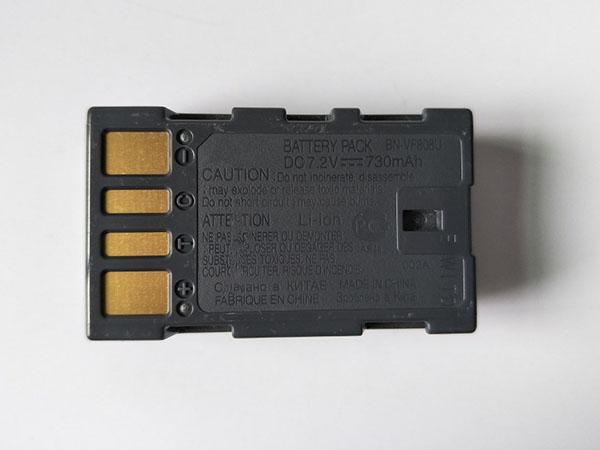 JVC BN-VF808U