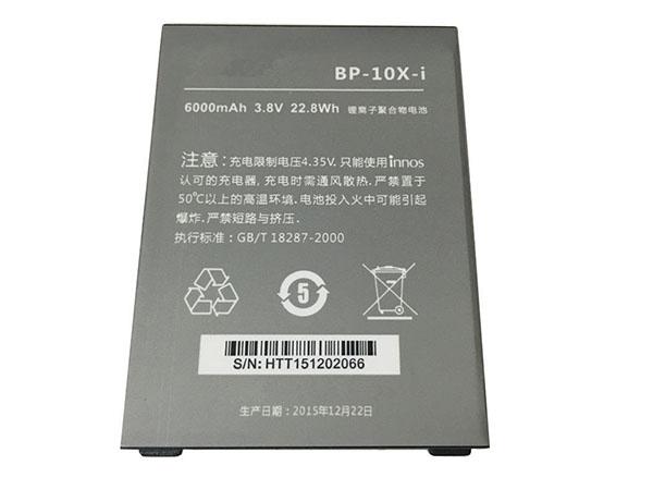 Handy Akku BP-10X-i