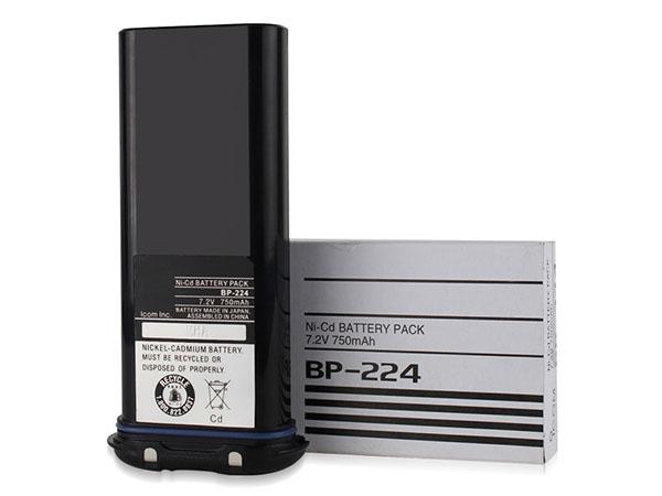 Akku BP-224