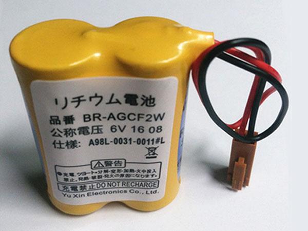 Akku BR-AGCF2W