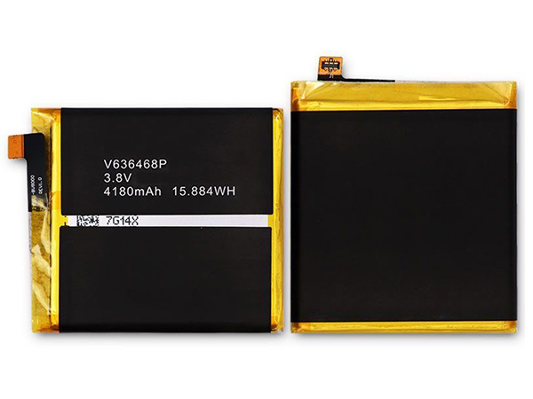 Handy Akku V636468P