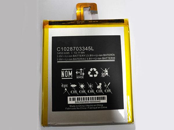 Handy Akku C1028703345L