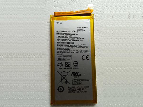 Handy Akku C11P1801