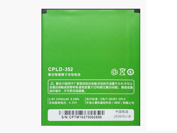 Handy Akku CPLD-352