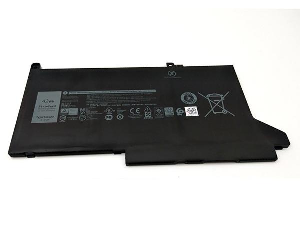Notebook Akku DJ1J0