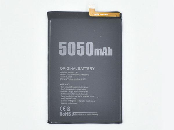 Handy Akku BL5000