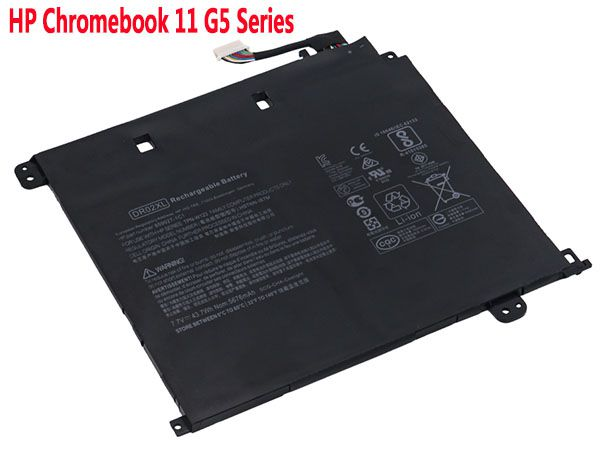 Notebook Akku DR02XL