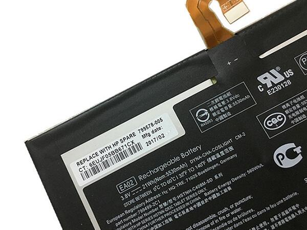 HP HSTNN-Q93C EA02