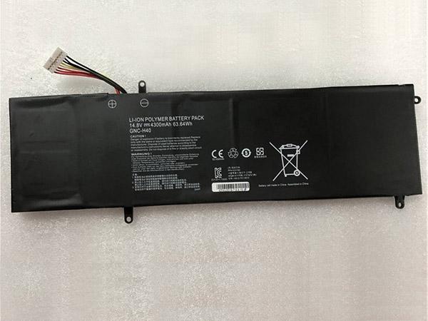 Notebook Akku NC-H40