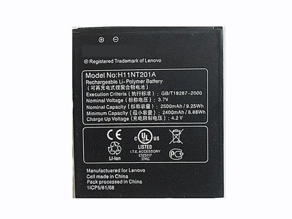 Handy Akku H11NT201A