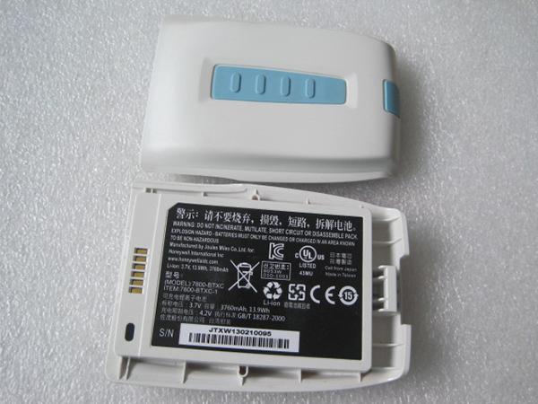 Akku 7800-BTXC