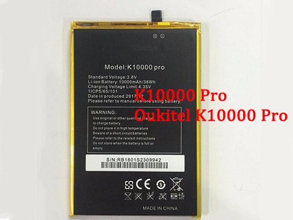 Handy Akku K10000_Pro