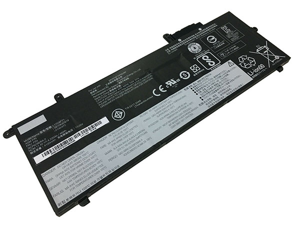 Notebook Akku L17C6P71