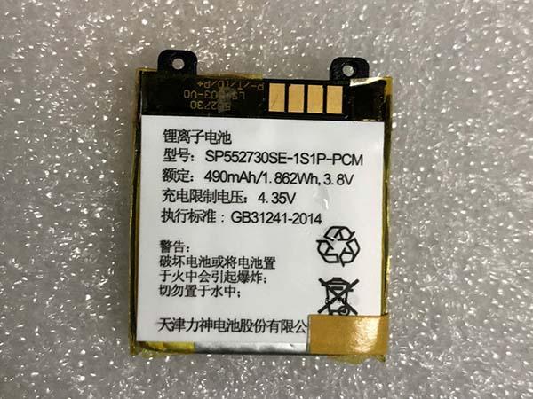 Akku SP552730SE-1S1P-PCM