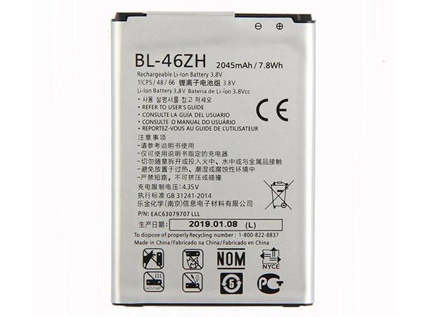 Handy Akku BL-46ZH