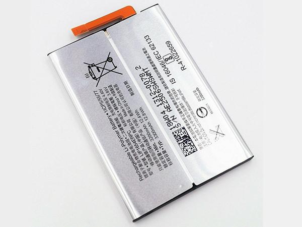Handy Akku Lip1654ERPC