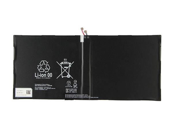 Tablet Akku LIS2206ERPC