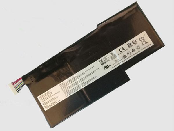 Notebook Akku BTY-M6K