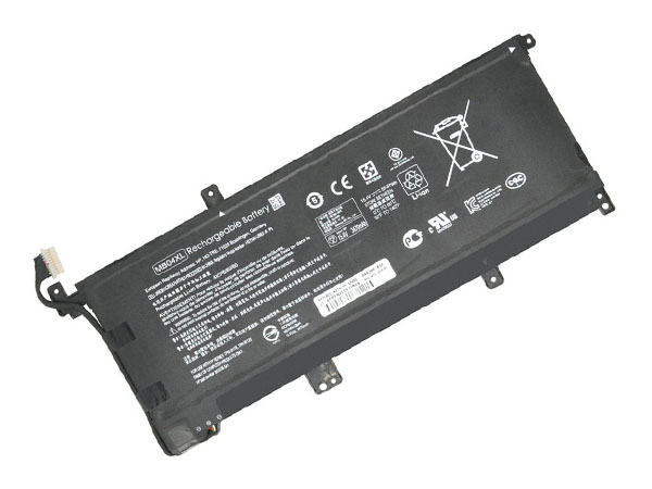 Notebook Akku MB04XL