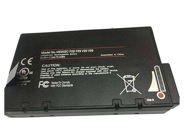 Notebook Akku BP-LP2900
