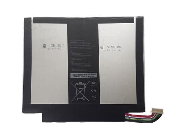 Tablet Akku MLP3276120-2P
