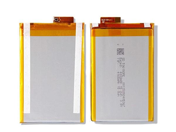 Handy Akku P8000