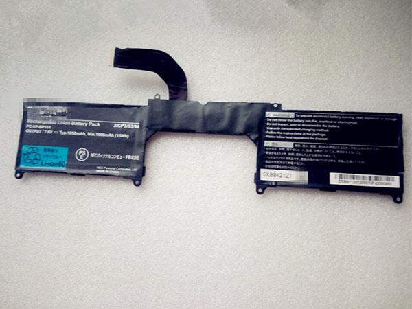 Notebook Akku PC-VP-BP114