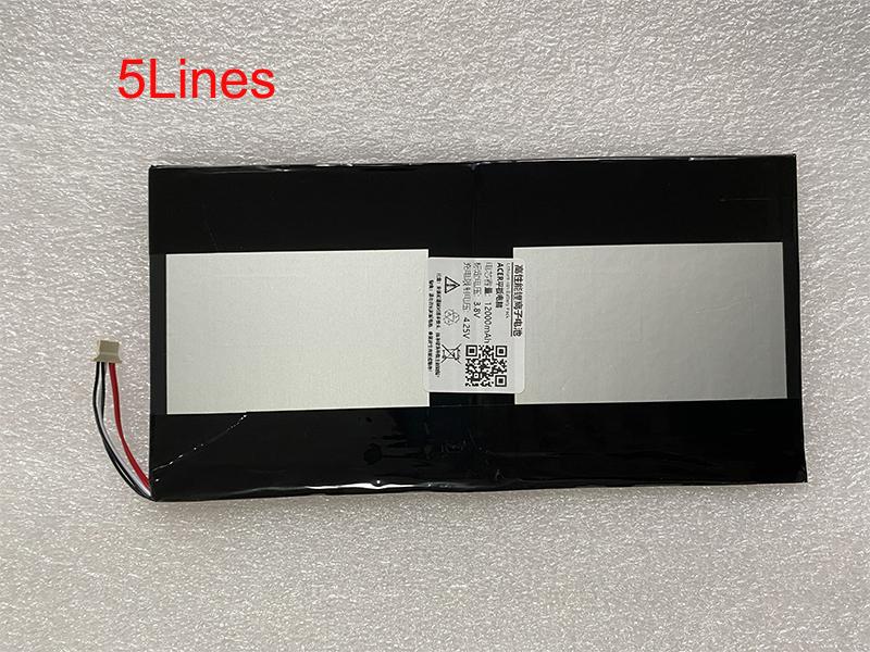 Tablet Akku PR-279594N