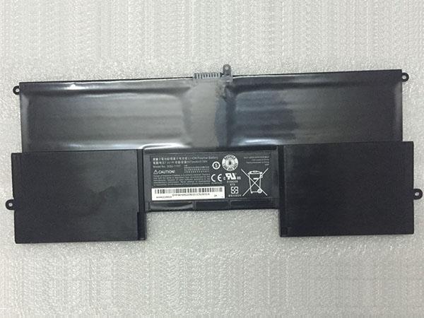 Notebook Akku SQU-1107
