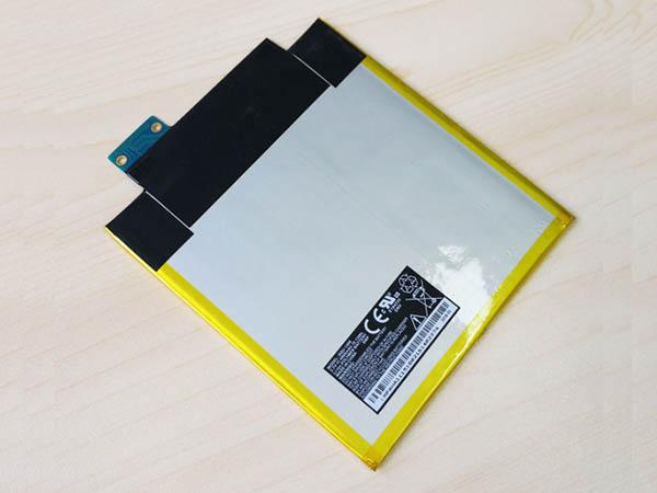 Tablet Akku SQU-1408
