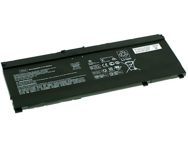 Notebook Akku SR03XL
