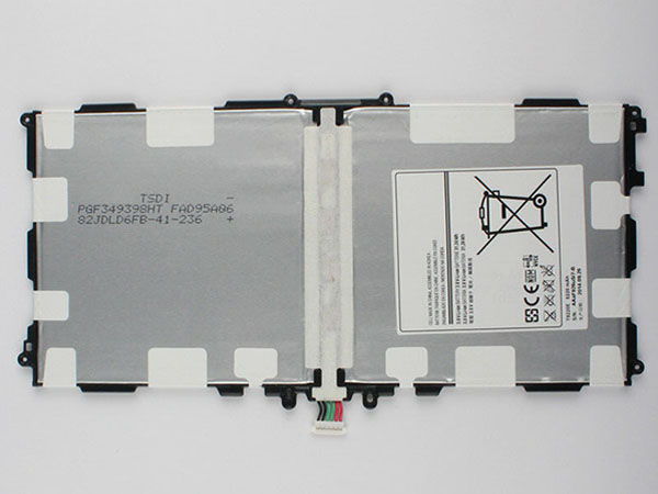 Tablet Akku T8220E