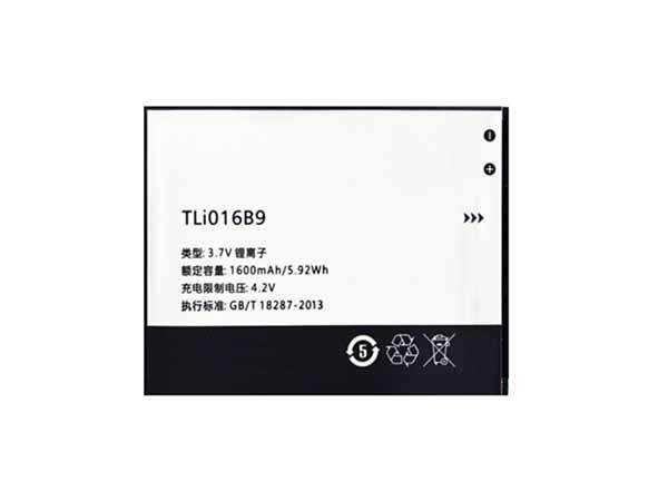 Handy Akku TLi016B9