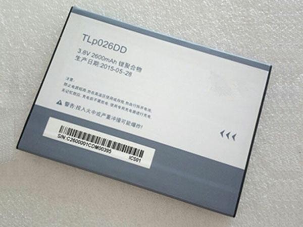 Handy Akku TLp026DD