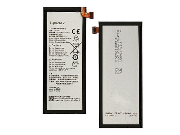 Handy Akku TLp026E2