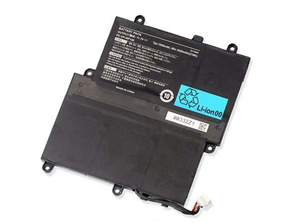 Notebook Akku PC-VP-WP140