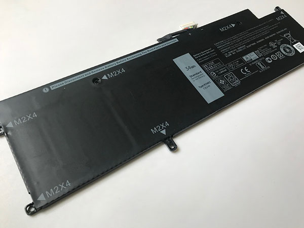 Notebook Akku XCNR3