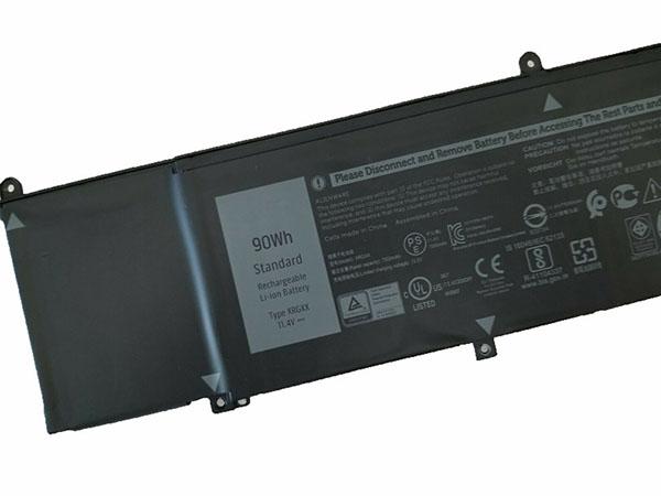 Dell XRGXX 06YV0V