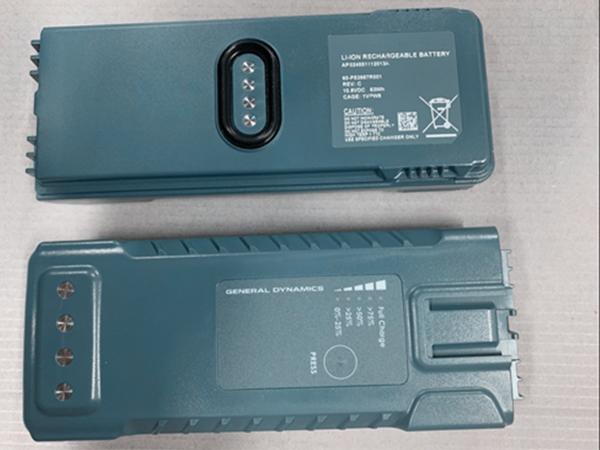 Akku 60-P53987R001