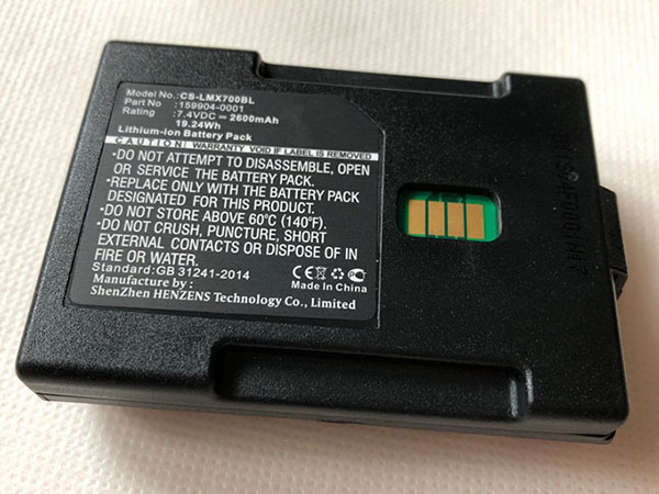 LXE MX7392BATT